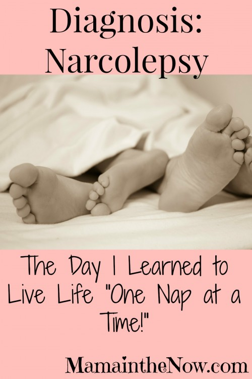 A young woman got a diagnosis of Narcolepsy after suffering from all the Narcolepsy and Cataplexy symptoms for years. Click to read a letter she wrote to herself the day she was diagnosed.