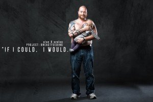 Project: Breastfeeding