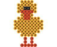 Biggie Beads Duck Instructions