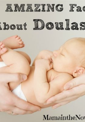 Having a Doula present at your birth and in the days/ weeks afterwards can help you in SO many surprising ways. Here are 36 amazing facts about doulas!