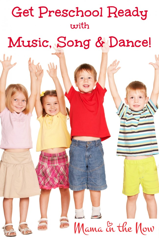 music and dance preschool preschool ready with song and 106