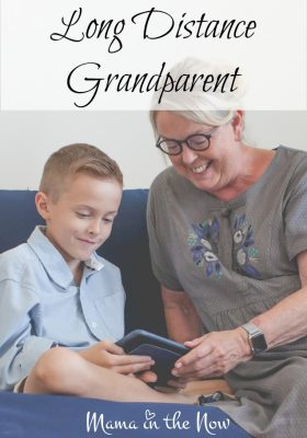 Long Distance Grandparent. Find out what works and get tips on how to stay close across the miles. Great list of apps and technology.