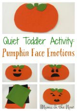 "A ""Quiet Toddler Activity"" IS Possible!"