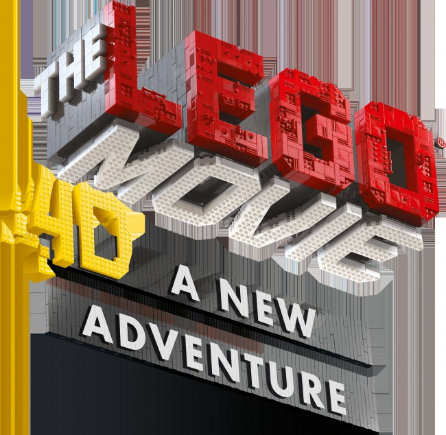 The LEGO Movie 4D Adventure at the LEGOLAND Parks