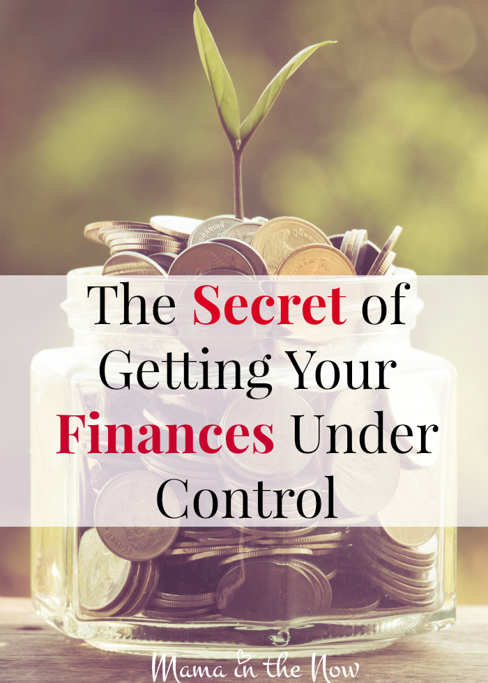 The secret of getting your finances under control. I will show you how to speak with your spouse about your family's finances. You will get a list of information to gather before your review. Educating and empowering mothers.