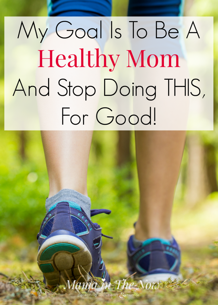 Tips, advice and encouragement to become a healthy mom. Diet, exercise, and motherhood do go together.