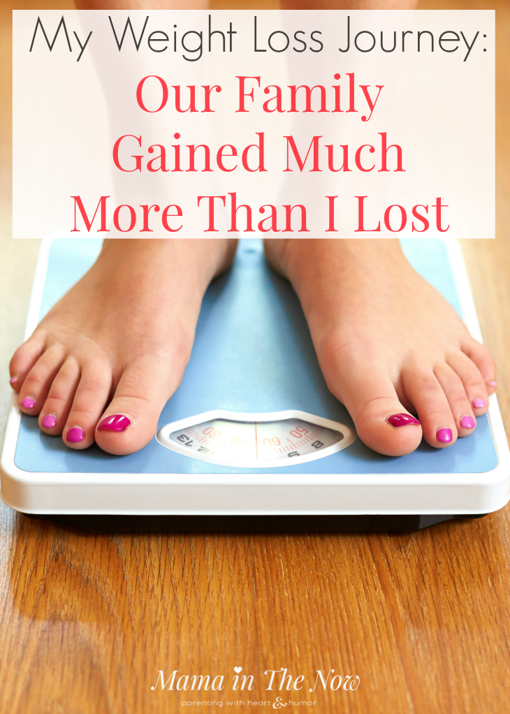 The weight loss journey of a mother of four kids. This is the story of life lessons, motherhood empowerment and reaching personal goals.