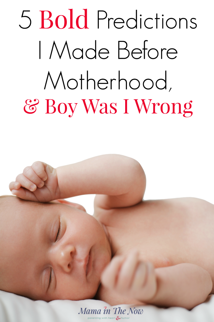 Motherhood stories to make you feel validated and perfectly normal - AND you will laugh! Perfect for new moms.