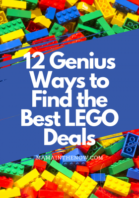 Ways to Find the Best LEGO Deals